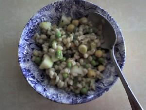 Chickpea Salad_061709