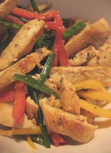 Barefoot Contessa Lemon Chicken Salad 7_09