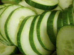 Cucumbers 7_09