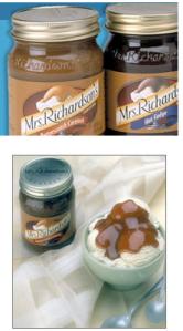 Mrs. Richardson's